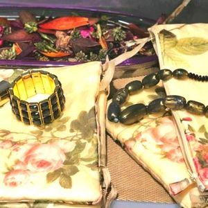 Multipurpose/ lingerie pouches